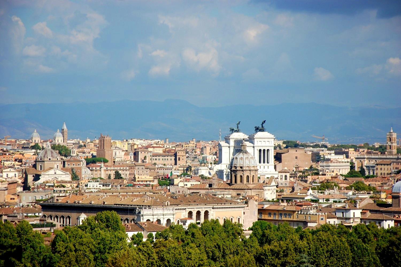 Civitavecchia to rome tour - Getting from civitavecchia port to rome ...