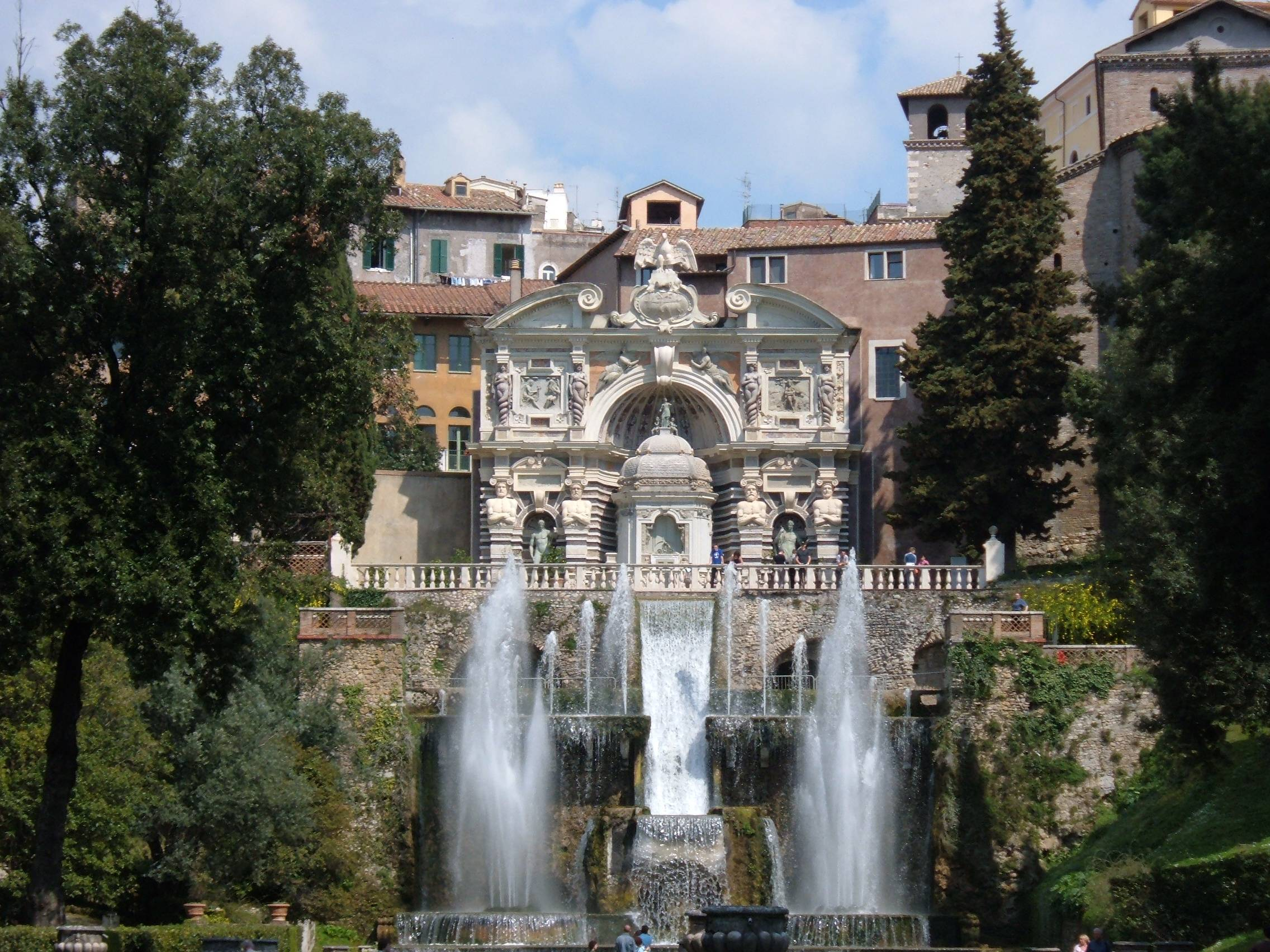 tivoli dating Day trips in rome: check out 1045 reviews and photos of viator's tivoli day trip from rome: hadrian's villa and villa d'este  giuseppe is a tivoli resident,.